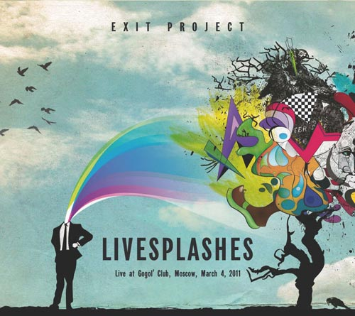 EXIT project – LiveSplashes