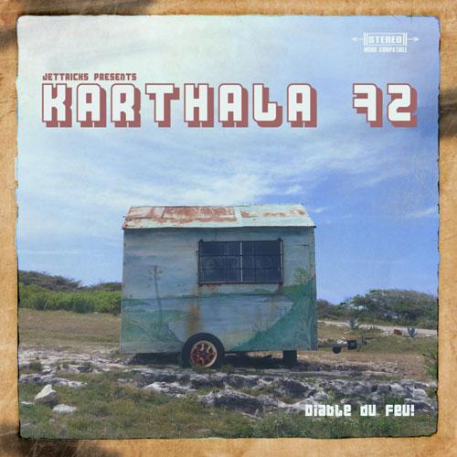 Karthala 72 – Diable du Feu!