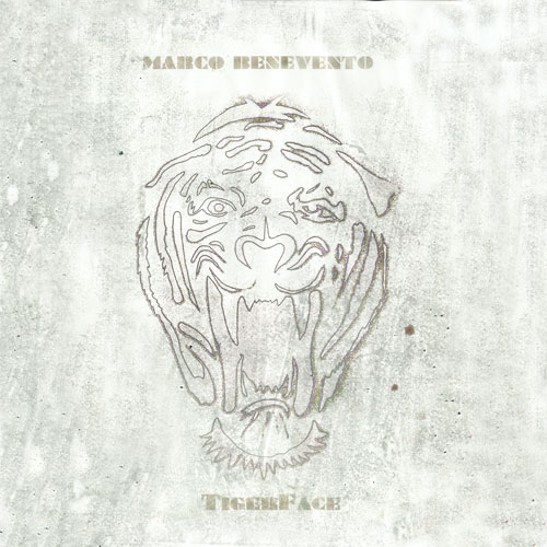 Marco Benevento – TigerFace