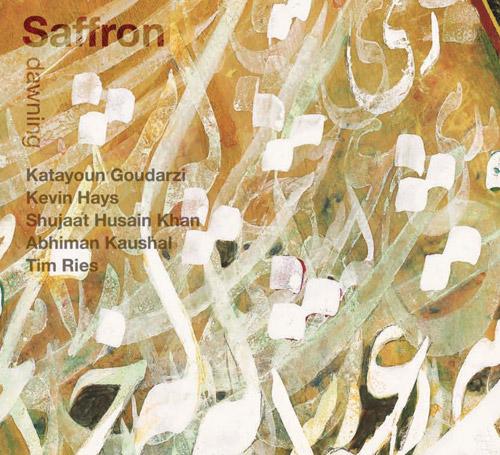 Saffron - dawning