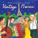 Various Artists – Vintage France