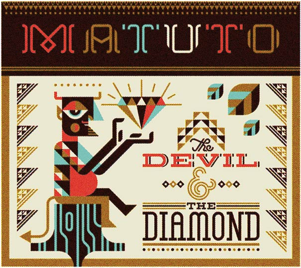 Matuto - The Devil & the Diamond