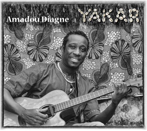 Amadou Diagne - Yakar
