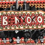 Benyoro – Self-titled