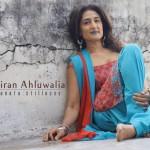 Kiran Ahluwalia – Sanata: Stillness