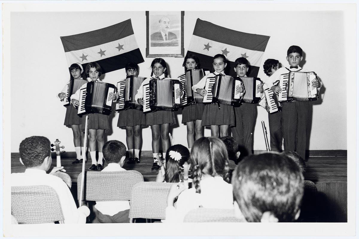 [Children's Music School]