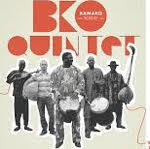 BKO Quintet - Bamako Today