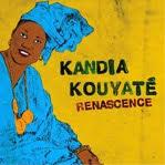 Kandia Kouyaté - Renascence