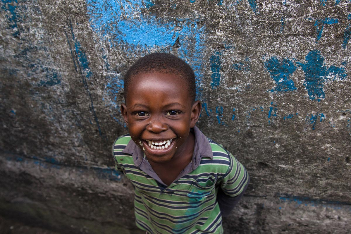 A-LIFE: Adolescents Leading an Intensive Fight Against Ebola