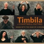 Timbila & Chartwell Dutiro - Sadza with the Head of a Mouse